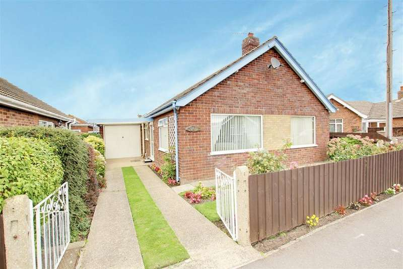 3 Bedrooms Detached Bungalow for sale in Ripon Place, Mablethorpe