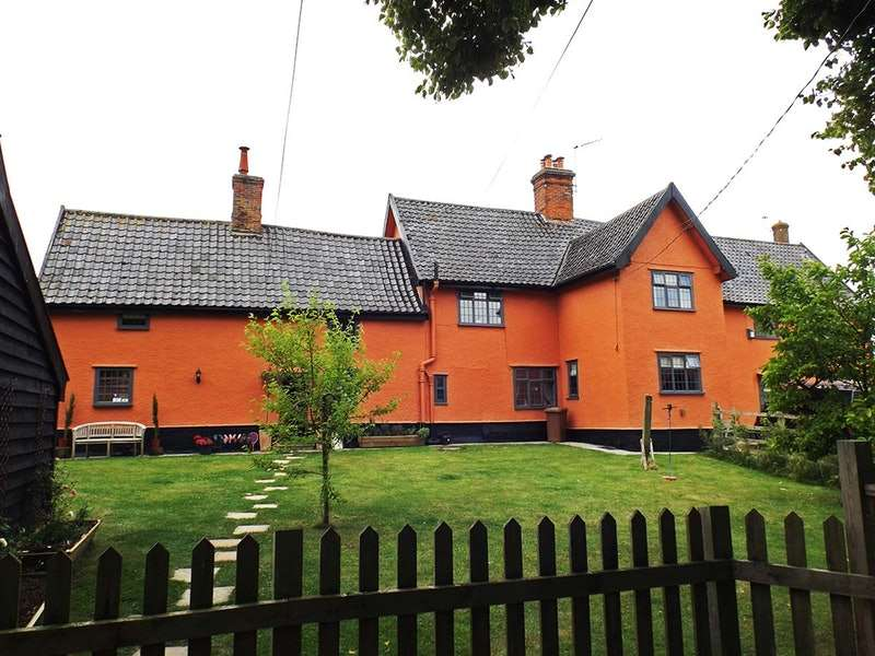 8 Bedrooms Detached House for sale in Cratfield Road, Fressingfield, near Eye, Suffolk, IP21
