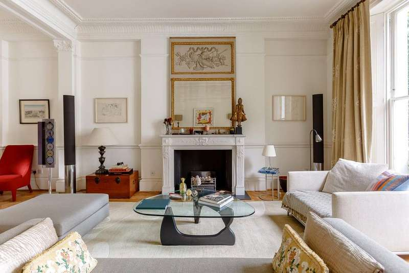 5 Bedrooms House for sale in Onslow Gardens, South Kensington, London