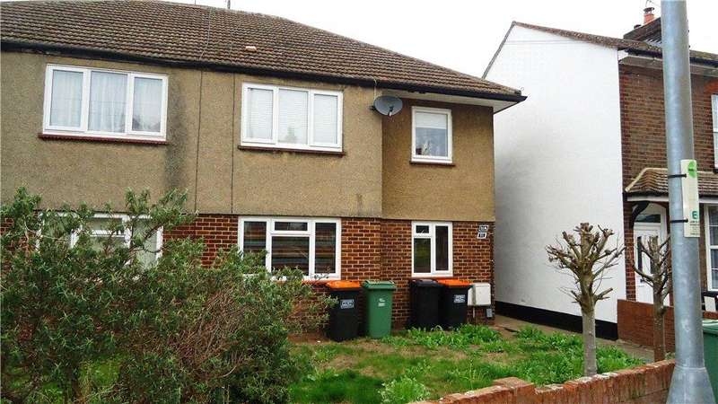 2 Bedrooms Apartment Flat for sale in Chiltern Road, Dunstable