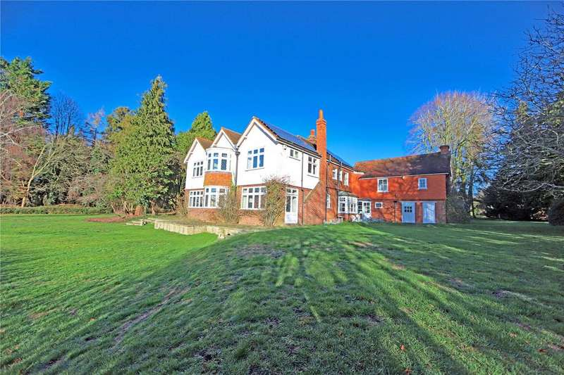 6 Bedrooms Unique Property for sale in The Thicket, Maidenhead, SL6