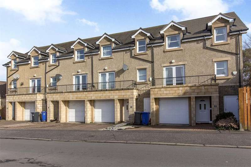 4 Bedrooms End Of Terrace House for sale in 7D Polton Road, Loanhead, Midlothian, EH20