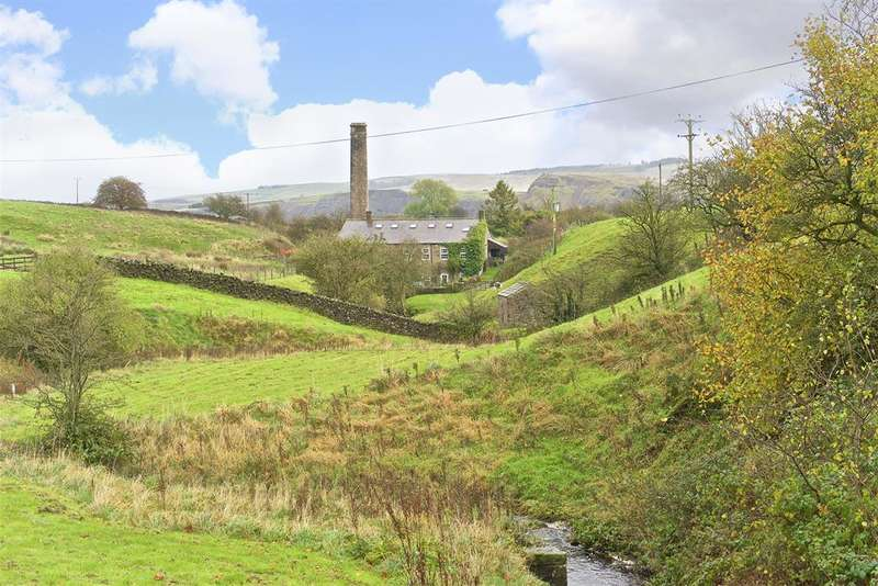 6 Bedrooms Detached House for sale in Crown Spindle Mill, Embsay