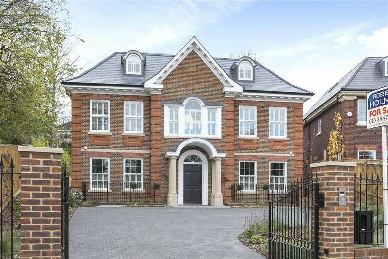 7 Bedrooms Detached House for sale in Deepdale, Wimbledon, SW19