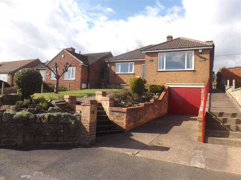 2 Bedrooms Bungalow for sale in Gapsick Lane, Clowne, Chesterfield