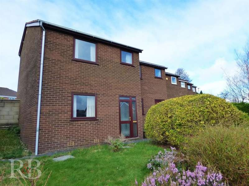 2 Bedrooms Terraced House for sale in Ashbourne Road, Lancaster
