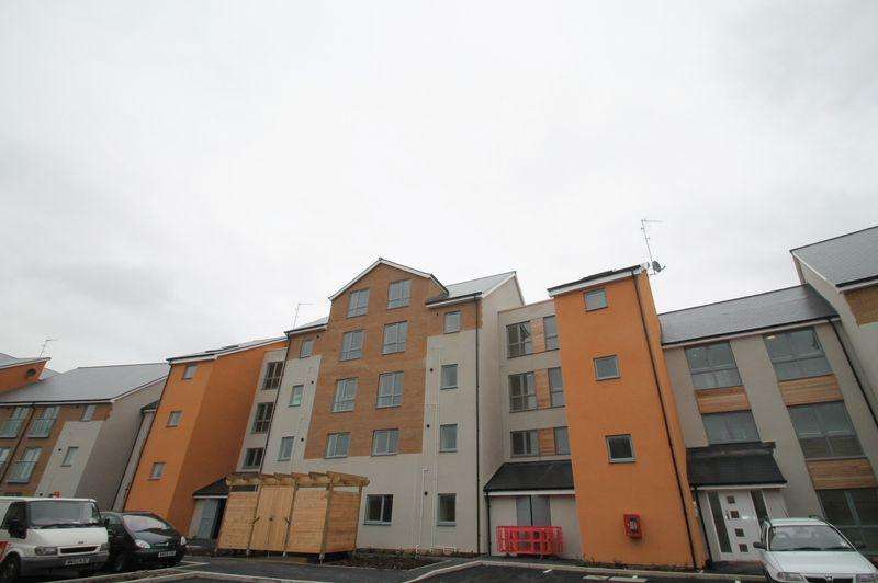 1 Bedroom Apartment Flat for sale in Kittiwake Drive, Portishead, BS20