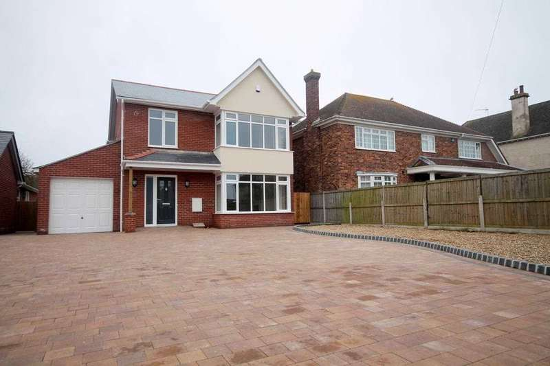 4 Bedrooms Detached House for sale in Arnold Road, Royals Area
