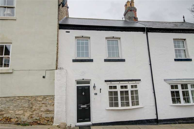 3 Bedrooms House for sale in Millbank, Heighington Village, Darlington, DL5