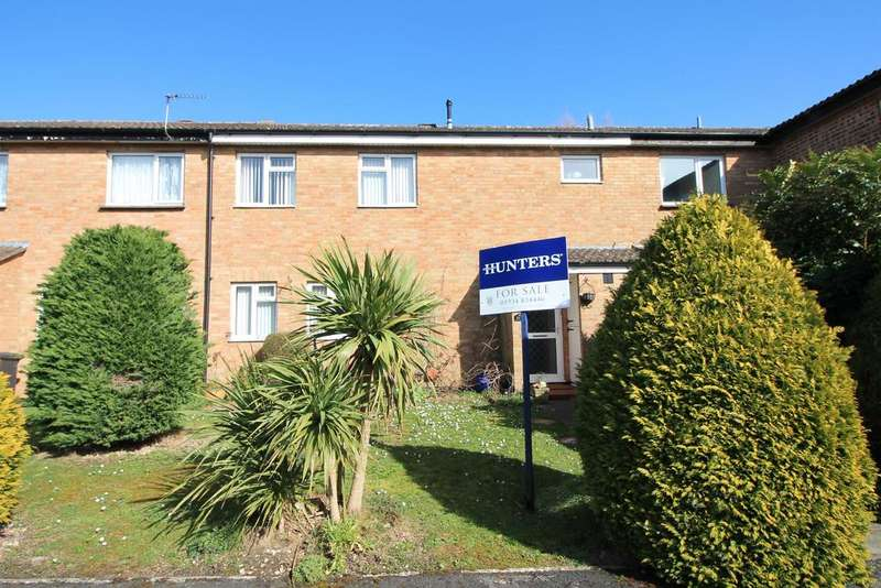 3 Bedrooms Terraced House for sale in Stowey Road, Yatton, North Somerset, BS49 4QS