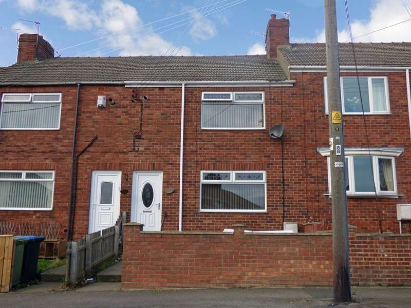 3 Bedrooms Property for sale in Cotsford Park Estate, Horden, Peterlee, Durham, SR8 4SY