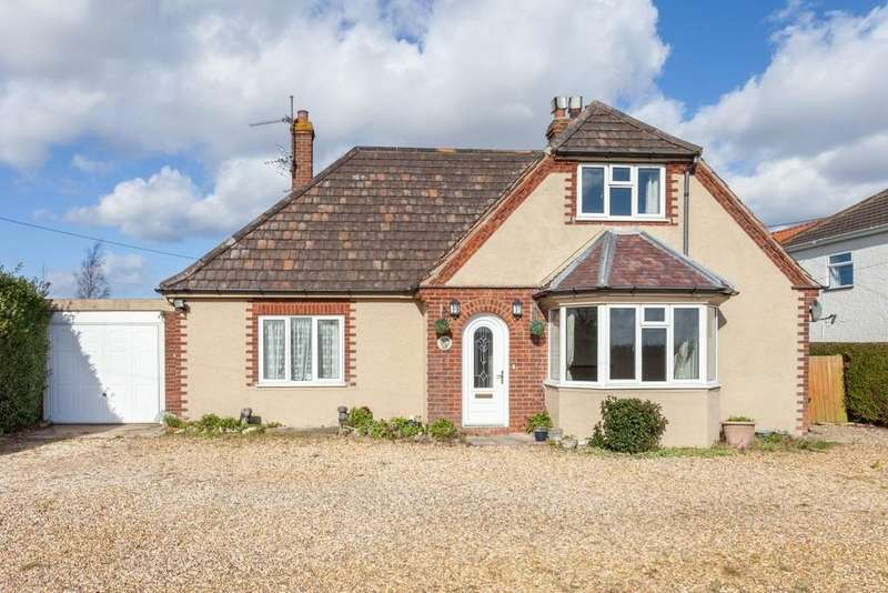 4 Bedrooms Chalet House for sale in Wells-next-the-Sea