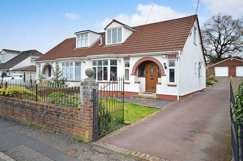 3 Bedrooms Semi Detached House for sale in Margaret Road, Bristol