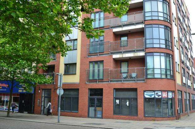 4 Bedrooms Apartment Flat for rent in 141 London Road, Liverpool