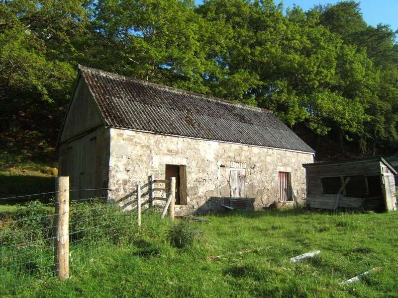 Land Commercial for sale in Borrowdale, Arisaig, Inverness-Shire