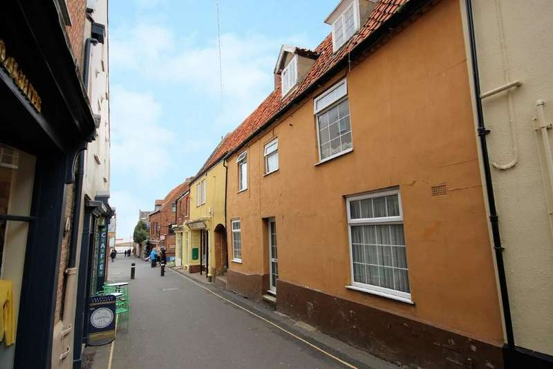 5 Bedrooms Terraced House for sale in Wells-next-the-Sea