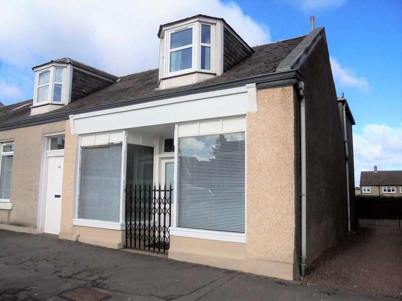 6 Bedrooms End Of Terrace House for sale in Wishaw ML2