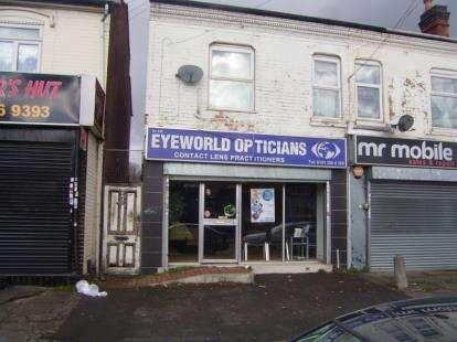 House for sale in Alum Rock Road, Alum Rock, Birmingham, West Midlands