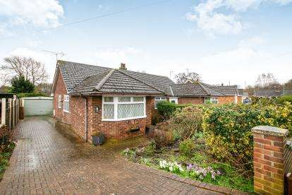 3 Bedrooms Bungalow for sale in Willow Way, Flitwick, Beds, Bedfordshire