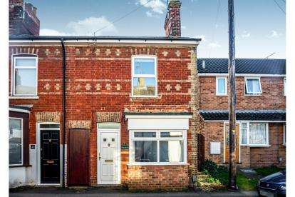 2 Bedrooms End Of Terrace House for sale in Summer Street, Leighton Buzzard, Beds, Bedfordshire