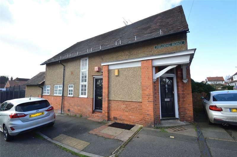 1 Bedroom Maisonette Flat for sale in Alwyn Road, Maidenhead, Berkshire, SL6