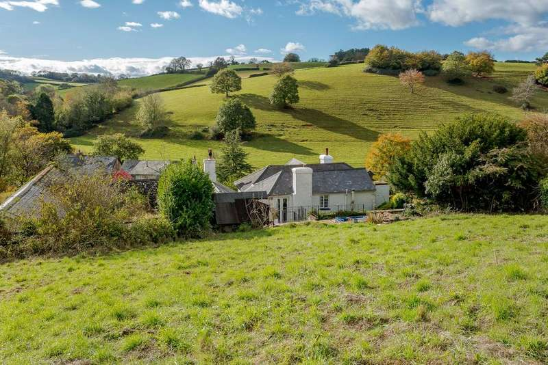 5 Bedrooms Detached House for sale in Compton, Marldon, Devon