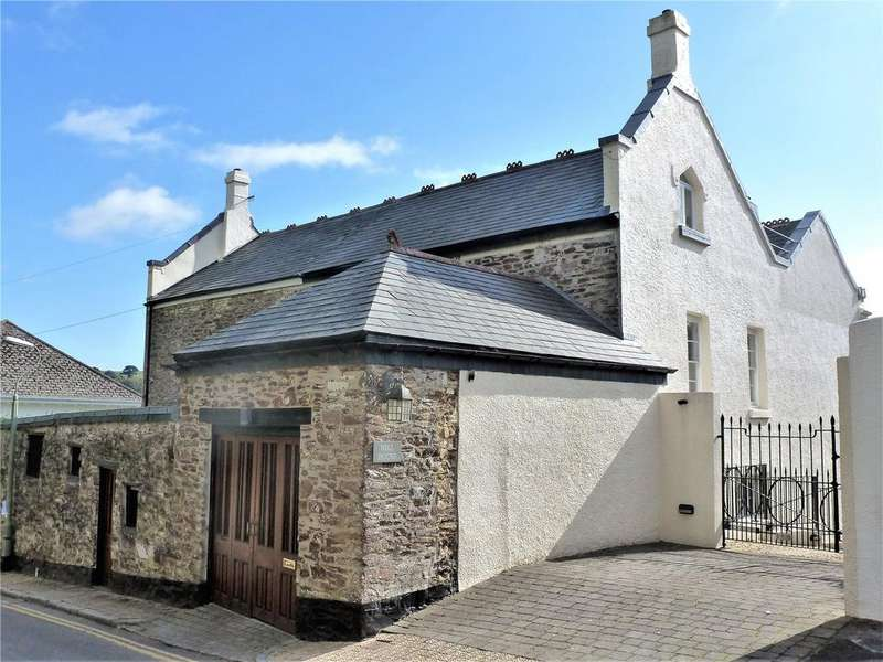 4 Bedrooms House for sale in Ridge Hill, Dartmouth, Devon, TQ6