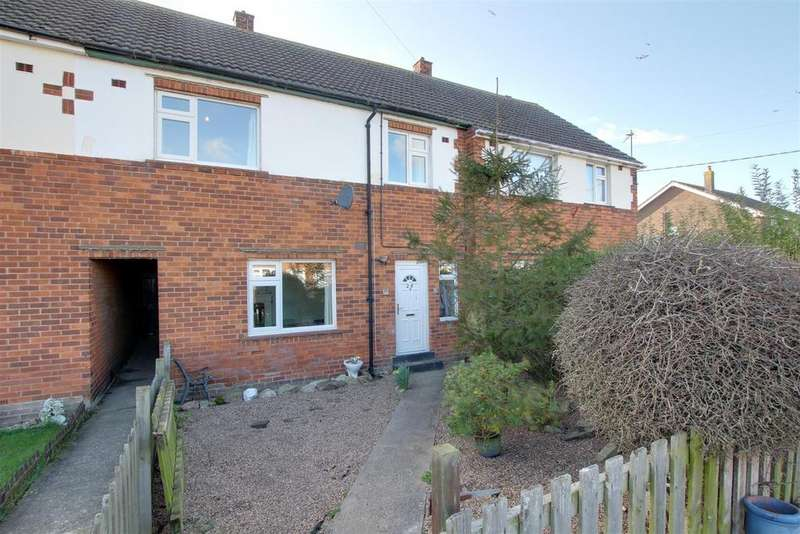 4 Bedrooms Terraced House for sale in Rutland Road, Mablethorpe