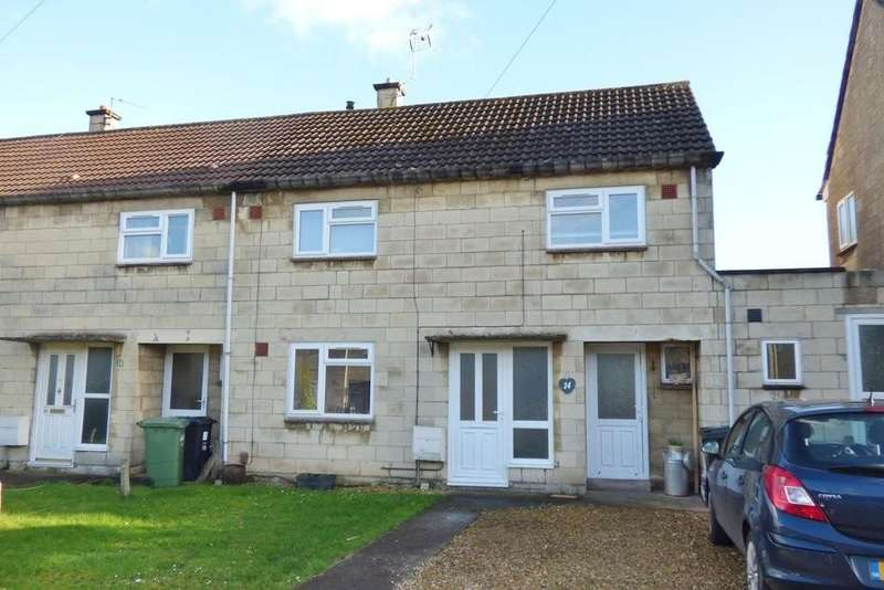 3 Bedrooms End Of Terrace House for sale in Harcombe Road, Winterbourne
