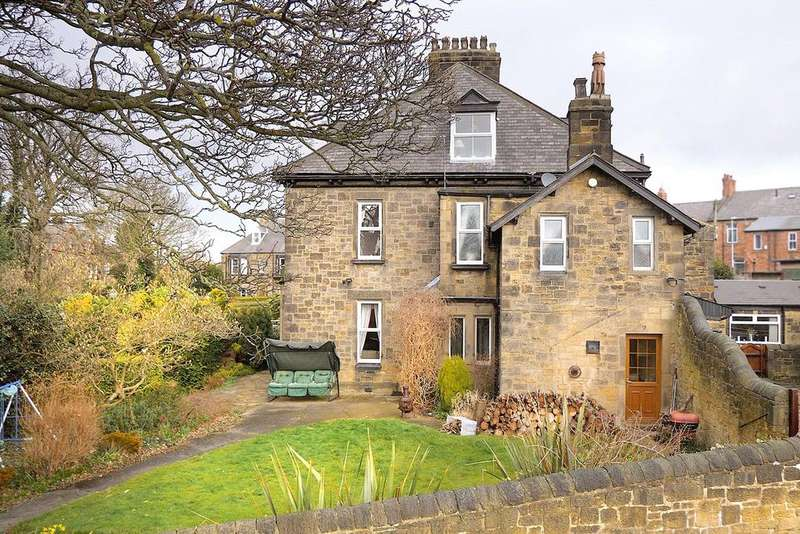 5 Bedrooms House for sale in Low Fell