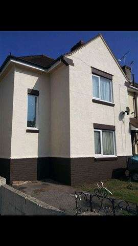 3 Bedrooms End Of Terrace House for sale in Freshwater Road, Cosham, Portsmouth, Hampshire, PO6 3HT