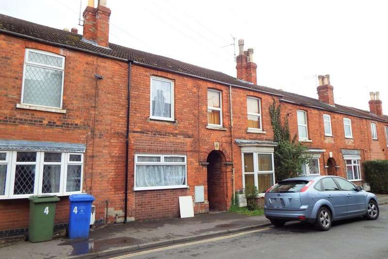 3 Bedrooms Terraced House for sale in Oxford Street, Boston, PE21
