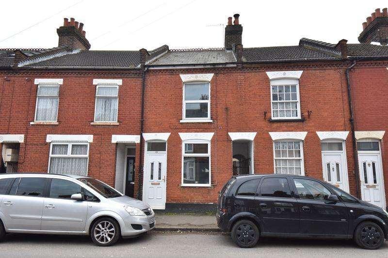 2 Bedrooms Terraced House for sale in Ramridge Road, Luton