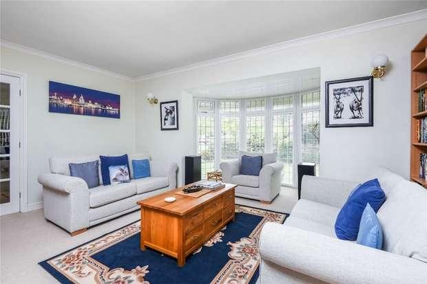 4 Bedrooms Detached House for sale in Darlow Drive, Biddenham, Bedford