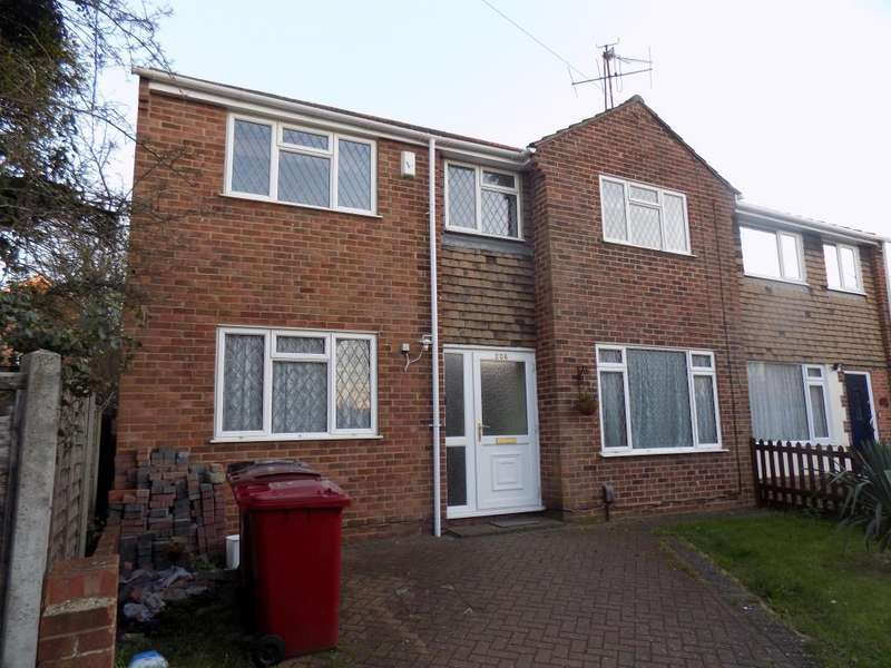 4 Bedrooms House for sale in Heatherden Close, Reading, RG2