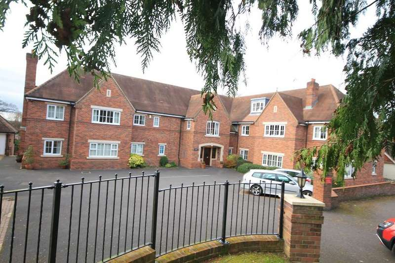 2 Bedrooms Apartment Flat for sale in Woodridge, Newbury, RG14