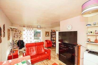 3 Bedrooms End Of Terrace House for sale in Vinny Avenue, Downend, Bristol
