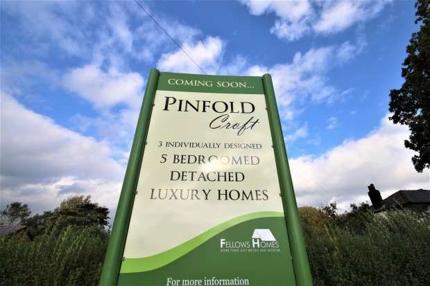 5 Bedrooms Detached House for sale in The Farmhouse Pinfold Croft, Whittingham Lane, Broughton, Preston, PR3