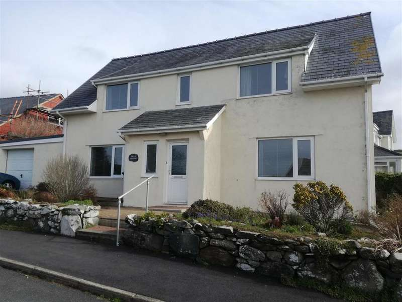 3 Bedrooms House for sale in Frondeg, Llanfair, Harlech