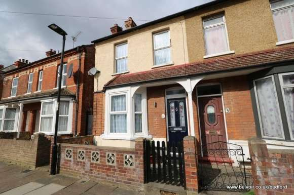 3 Bedrooms Detached House for sale in Ivy Road, Bedford