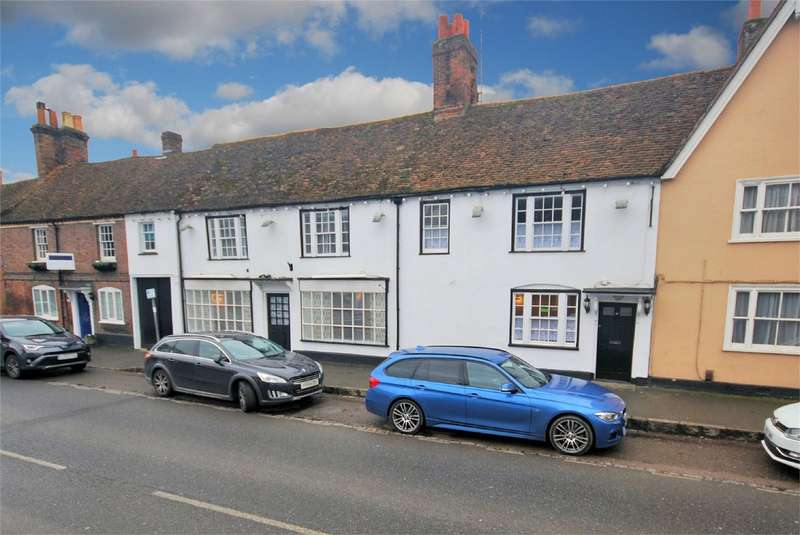 4 Bedrooms Cottage House for sale in Aylesbury Road, Wendover, Buckinghamshire