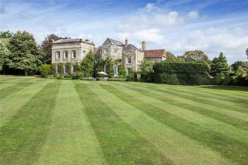 9 Bedrooms Unique Property for sale in New Grove, Grove Street, Petworth, West Sussex, GU28