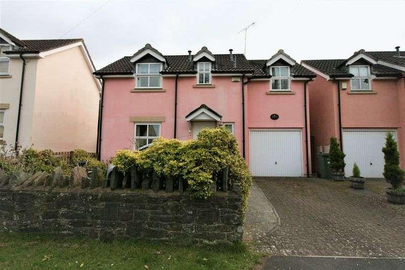 3 Bedrooms Property for sale in Ridgeway, Nailsea