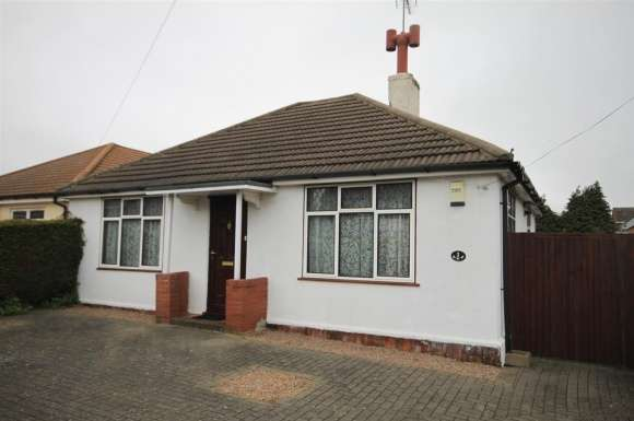 2 Bedrooms Property for sale in Wigmore Lane, Luton