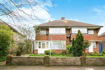 3 Bedrooms Semi Detached House for sale in Crawley Green Road, Luton, Bedfordshire