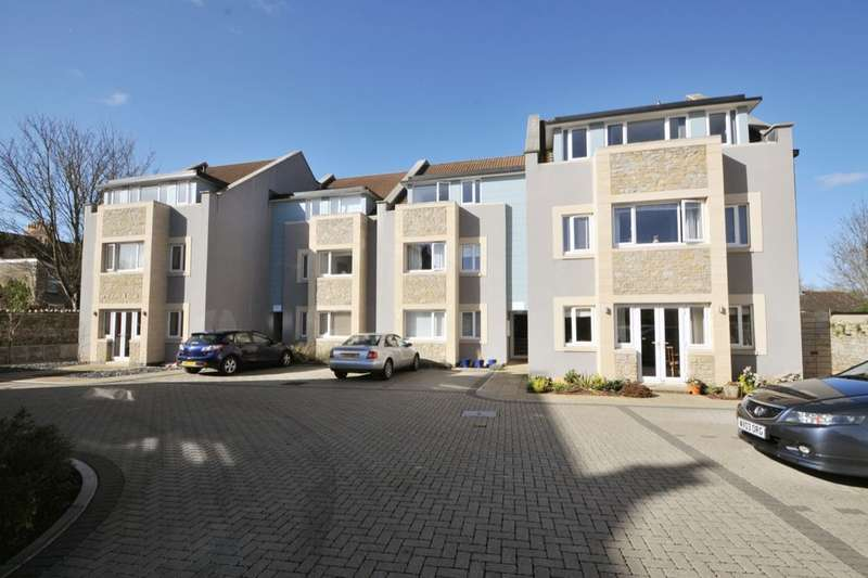 2 Bedrooms Flat for sale in Temple Street, Keynsham, Bristol, BS31
