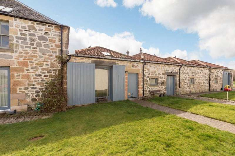 1 Bedroom Terraced House for sale in 22 Almondhill Steading, KIRKLISTON, EH29 9LA