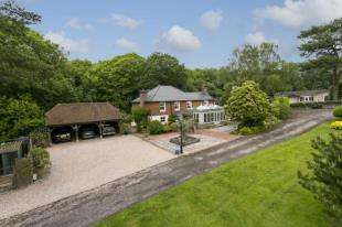 4 Bedrooms Equestrian Facility Character Property for sale in Hanging Birch Lane, Horam, Heathfield, East Sussex