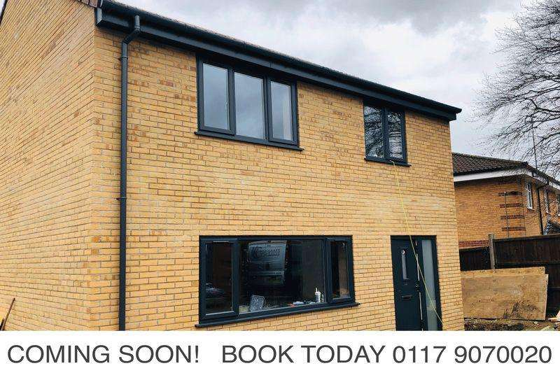 3 Bedrooms Semi Detached House for sale in James Road, Bristol, BS16 4SY
