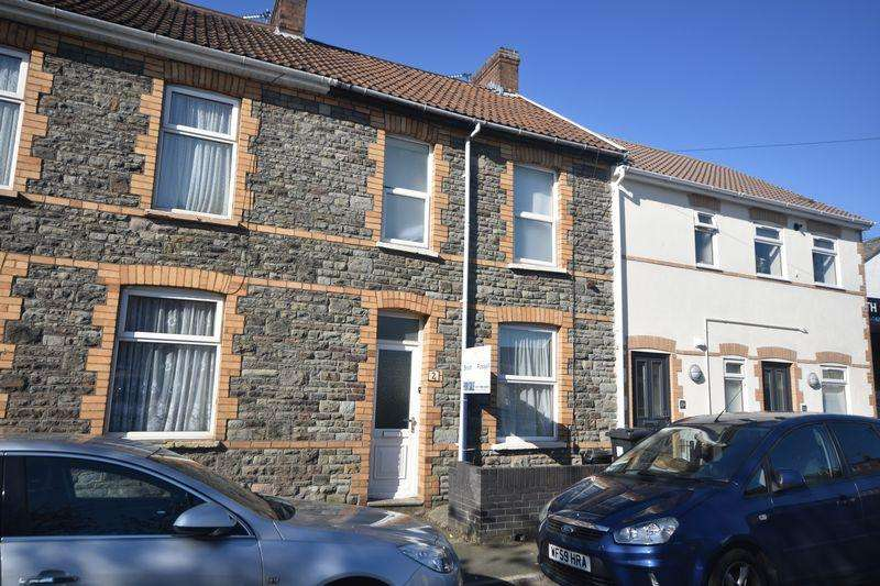 3 Bedrooms Terraced House for sale in Bath Street, Staple Hill